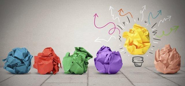Have an idea Moment-Creativity