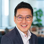 Colin Yeow