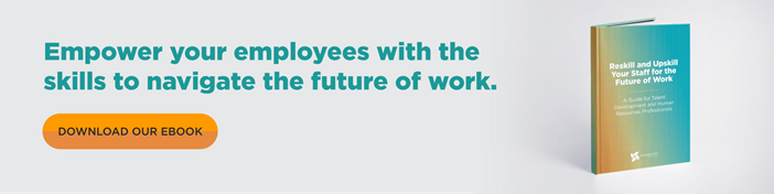 Empower your employees. Download our eBook.